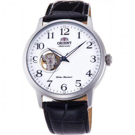 ORIENT RA-AG0009S10B Zegarek Japońskiej Marki Orient A-AG0009S10