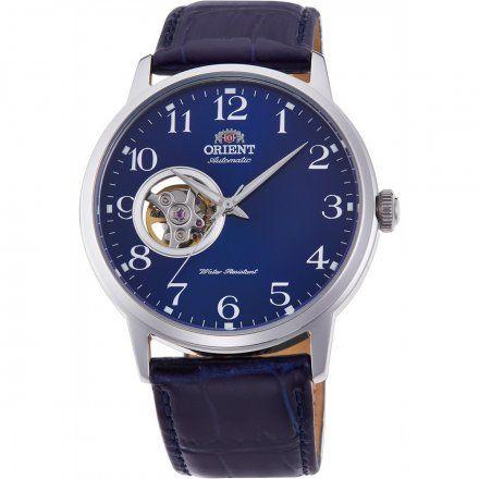 ORIENT RA-AG0011L10B Zegarek Japońskiej Marki Orient A-AG0011L10