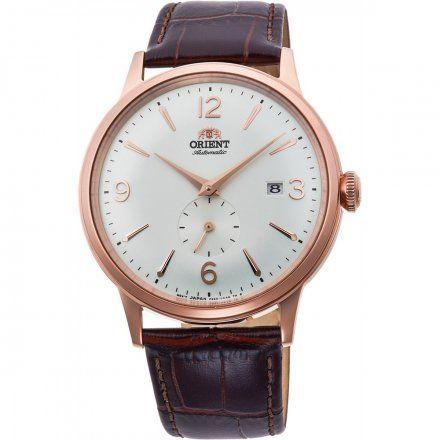 ORIENT RA-AP0001S10B Zegarek Japońskiej Marki Orient A-AP0001S10