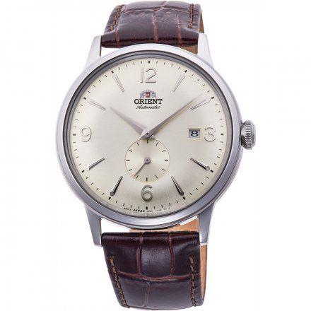 ORIENT RA-AP0003S10B Zegarek Japońskiej Marki Orient A-AP0003S10
