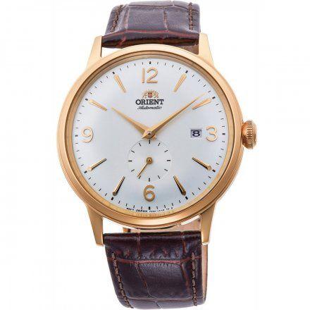 ORIENT RA-AP0004S10B Zegarek Japońskiej Marki Orient A-AP0004S10