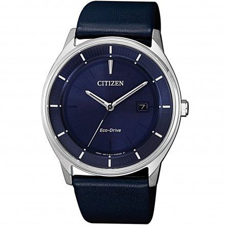 Citizen BM7400-12L Zegarek Męski Citizen Eco-Drive BM7400 12L