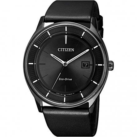 Citizen BM7405-19E Zegarek Męski Citizen Eco-Drive BM7405 19E