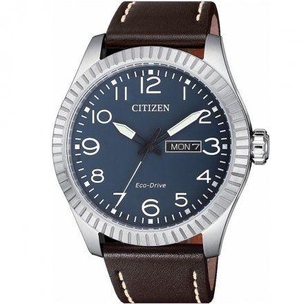 Citizen BM8530-11LE Zegarek Męski Citizen Eco-Drive BM8530 11LE
