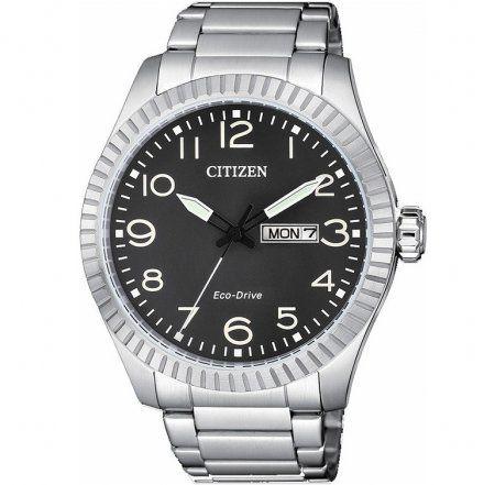 Citizen BM8530-89EE Zegarek Męski Citizen Eco-Drive BM8530 89EE