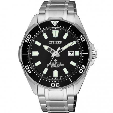 Citizen BN0200-81E Zegarek Męski Citizen Promaster Eco-Drive