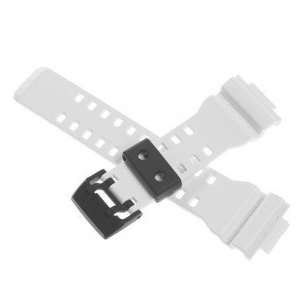 Pasek 10540141 Do Zegarka Casio Model GA-700 biały