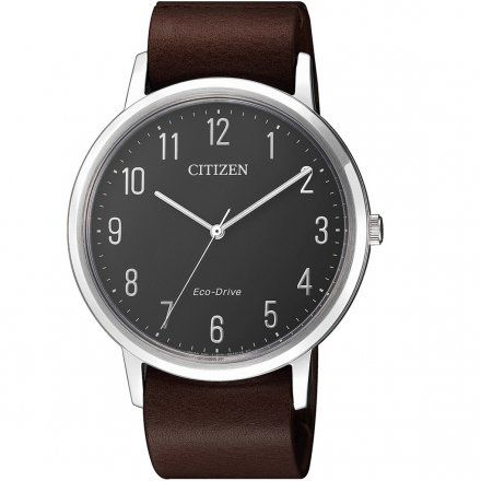 Citizen BJ6501-01E Zegarek Męski Citizen Eco-Drive BJ6501 01E