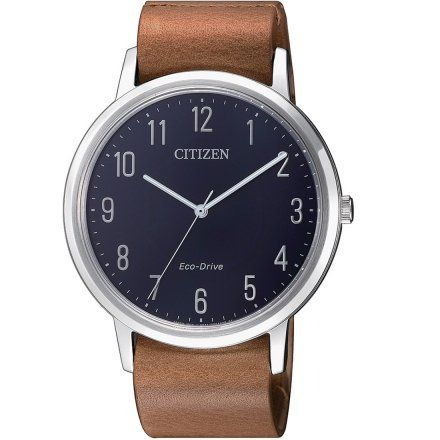 Citizen BJ6501-10L Zegarek Męski Citizen Eco-Drive BJ6501 10L