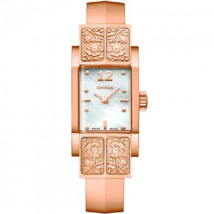 Zegarek Szwajcarski Doxa Diva 420.95.053.17S