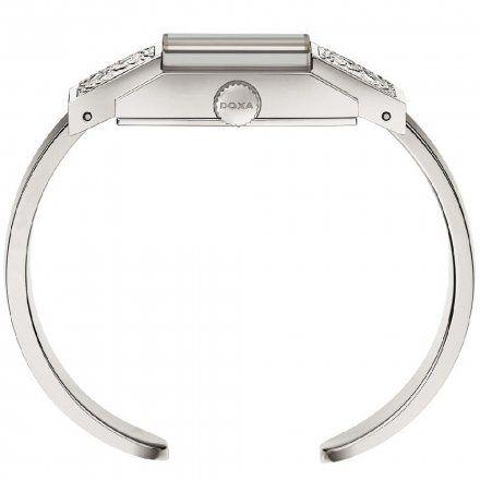 Zegarek Szwajcarski Doxa Diva 420.15.053Y10S