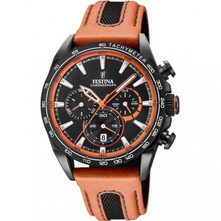 Zegarek Męski Festina F20351/5 The Originals 20351/5