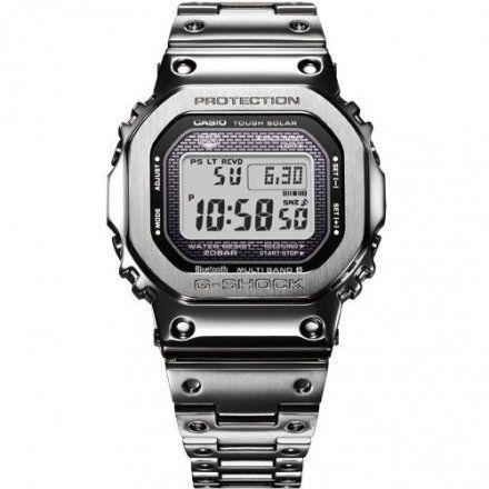 Zegarek Casio GMW-B5000D-1ER G-Shock GMW B5000D 1ER