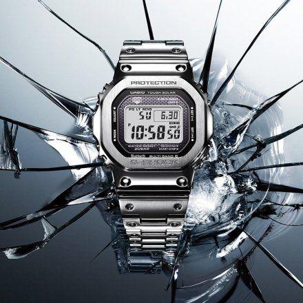 Zegarek Casio GMW-B5000D-1ER G-Shock Specials GMW B5000D 1ER
