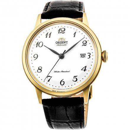 ORIENT RA-AC0002S10B Zegarek Męski Japońskiej Marki Orient RA-AC0002S