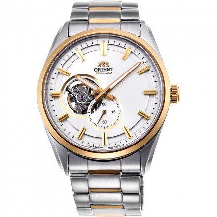 ORIENT RA-AR0001S10B Zegarek Męski Japońskiej Marki Orient RA-AR0001S