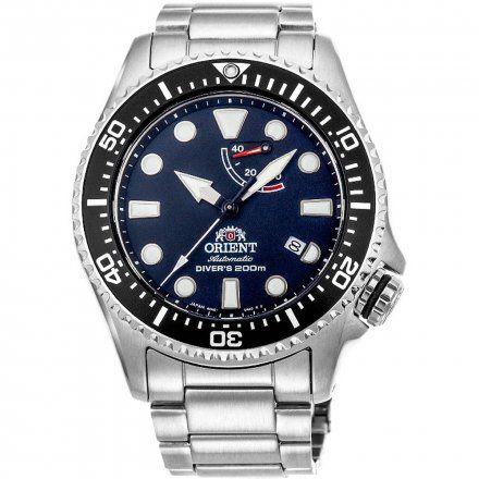 ORIENT RA-EL0001B00B Zegarek Japońskiej Marki Orient RA-EL0001B