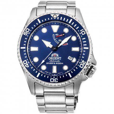 ORIENT RA-EL0002L00B Zegarek Japońskiej Marki Orient RA-EL0002L