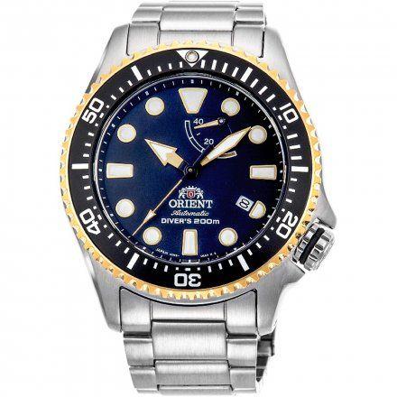 ORIENT RA-EL0003B00B Zegarek Japońskiej Marki Orient RA-EL0003B