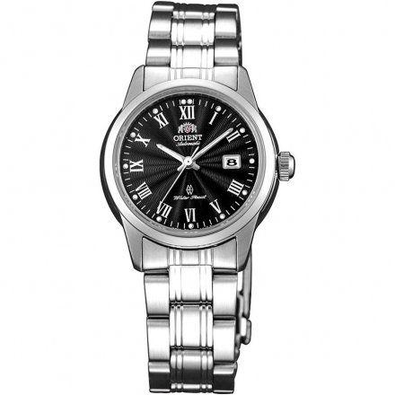 ORIENT SNR1L002B0 Zegarek Damski Japońskiej Marki Orient NR1L002B