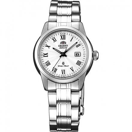 ORIENT SNR1L002W0 Zegarek Damski Japońskiej Marki Orient NR1L002W