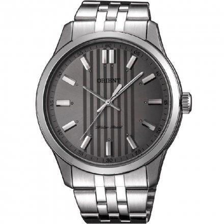ORIENT SQC0U003K0 Zegarek Japońskiej Marki Orient QC0U003K