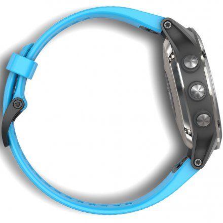 Zegarek Garmin Quatix 5 010-01688-40