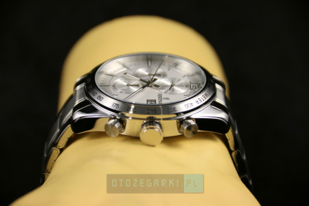 Zegarek Męski Festina F16759/1 Timeless Chronograph 16759/1