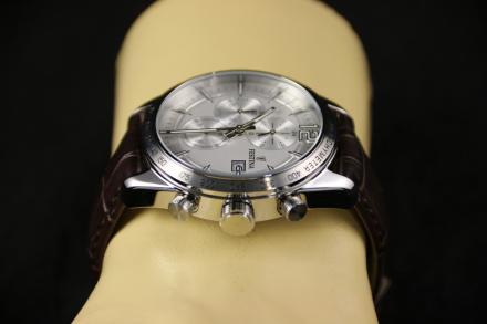 Zegarek Męski Festina F16760/1 Timeless Chronograph 16760/1
