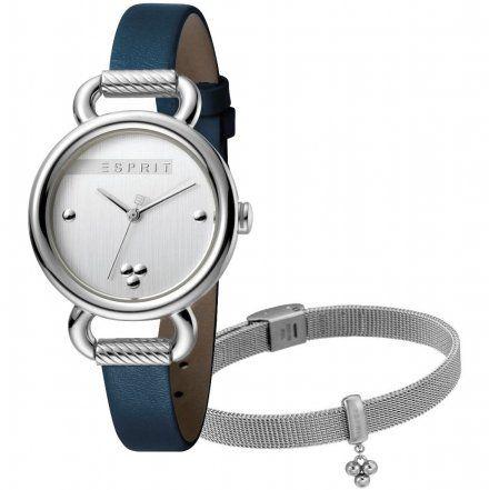 Zegarek Esprit ES1L023L0015 Komplet Zegarek + Bransoletka