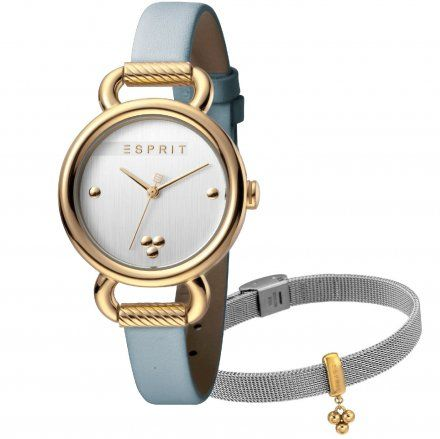 Zegarek Esprit ES1L023L0025 Komplet Zegarek + Bransoletka