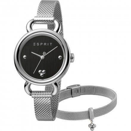 Zegarek Esprit ES1L023M0045 Komplet Zegarek + Bransoletka