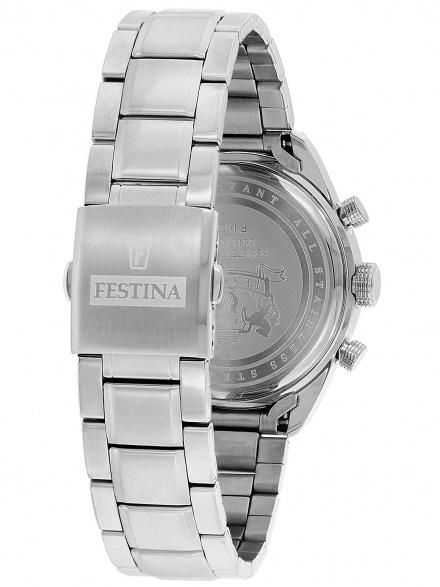 Zegarek Męski Festina F16759/4 Timeless Chronograph 16759/4