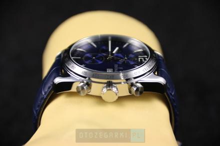 Zegarek Męski Festina F16760/3 Timeless Chronograph 16760/3