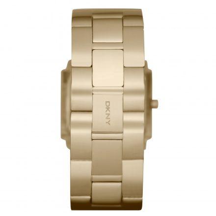 Pasek DKNY - Oryginalna bransoleta stalowa pokryta kolorem do zegarka DKNY