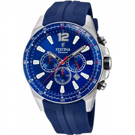 Zegarek Męski Festina 20376/1 The Originals F20376/1