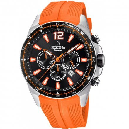 Zegarek Męski Festina 20376/5 The Originals F20376/5
