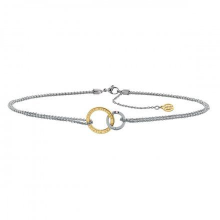 Biżuteria Tommy Hilfiger - Bransoleta 2780001