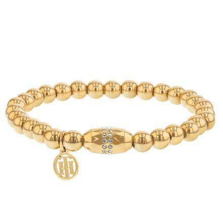 Biżuteria Tommy Hilfiger - Bransoleta 2780010
