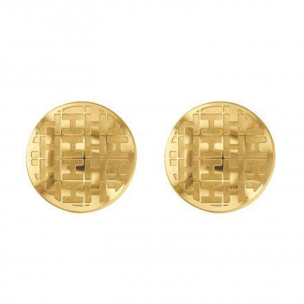 Biżuteria Tommy Hilfiger - Kolczyki 2780027