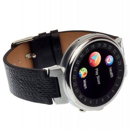 Smartwatch Garett Expert 7 Srebrny