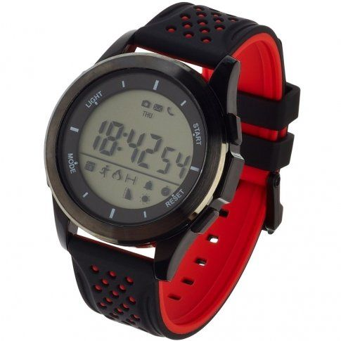 SPORT4 BLK/RED