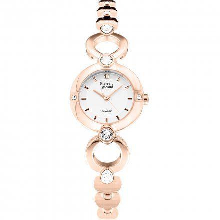 Pierre Ricaud P21070.9113QZ Zegarek - Niemiecka Jakość