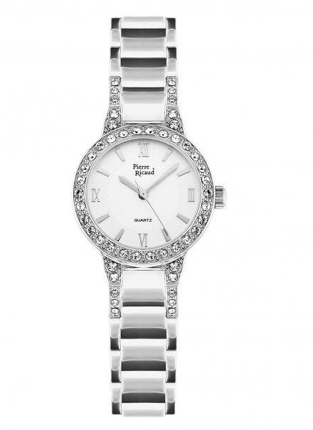 Pierre Ricaud P21074.5163QZ Zegarek - Niemiecka Jakość