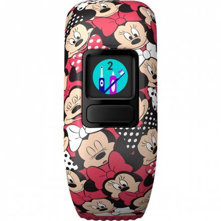GARMIN Opaska Vivofit jr. 2 Myszka Minnie 010-01909-00