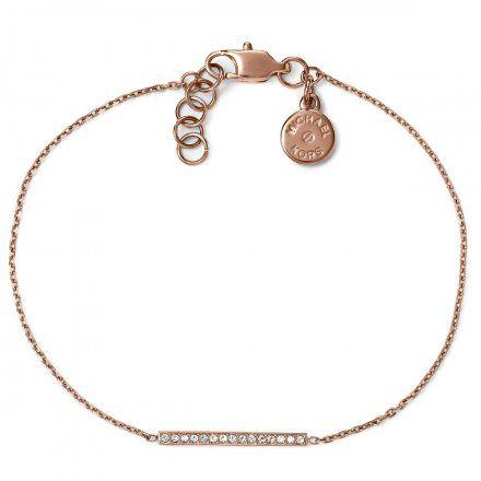 Biżuteria Michael Kors - Bransoleta MKJ3753791