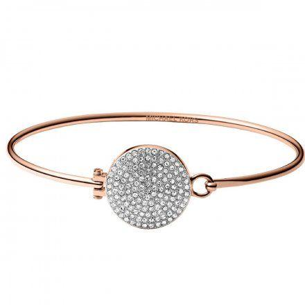 Biżuteria Michael Kors - Bransoleta MKJ3893791