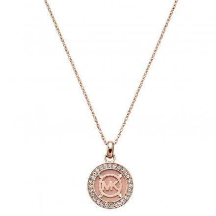 Biżuteria Michael Kors - Naszyjnik MKJ4342791