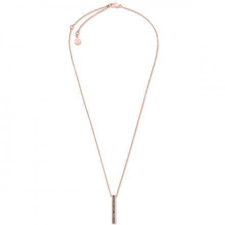 Biżuteria Michael Kors - Naszyjnik MKJ6076791