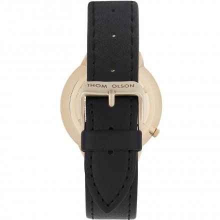 Zegarek Thom Olson CBTO014 Free-Spirit Black Cross